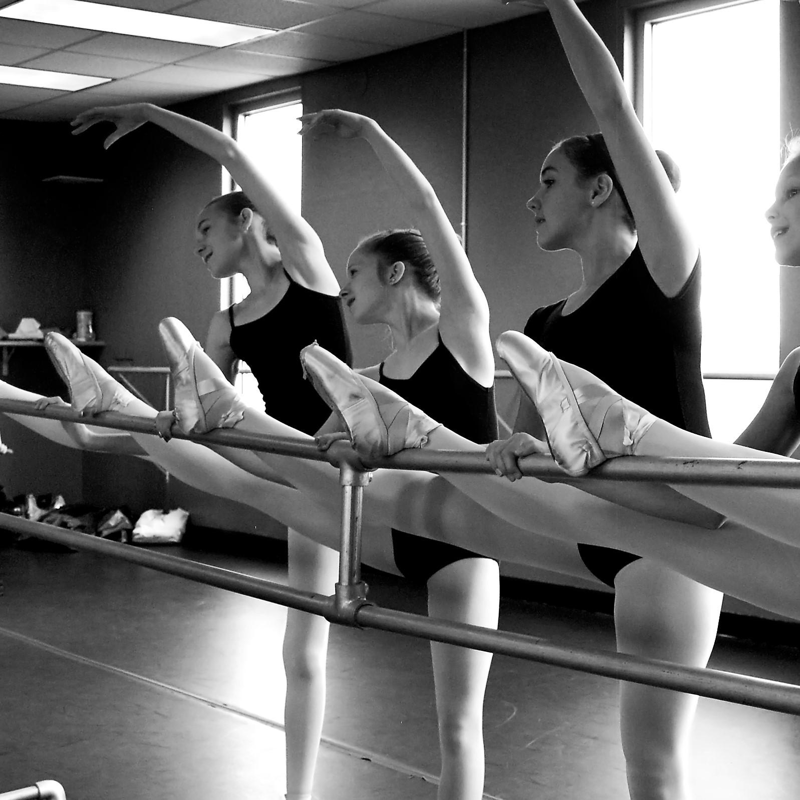 Register for Summer Dance Classes!