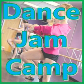 Dance Jam Camp