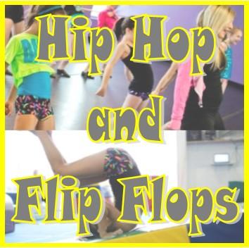 Hip Hop and Flip Flops